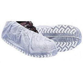 Cubrezapatos en TST Antideslizante Blanco (100 Uds)