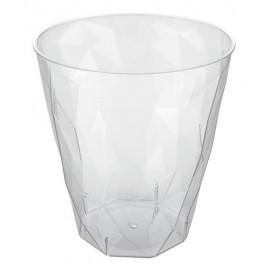 """Vaso de Plástico """"Ice"""" PP Transparente 340 ml (20 Uds)"""