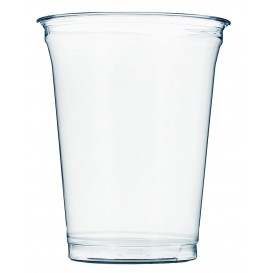 Vaso de Plastico PET 425 ml Ø9,5cm (67 Uds)