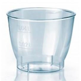 Vaso Inyectado Cool Cup PS 40 ml (50 Uds)