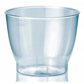 Vaso Inyectado Cool Cup PS 160 ml (25 Uds)