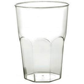 Vaso Plastico para Cocktail Transp. PS Ø84mm 350ml (20 Uds)