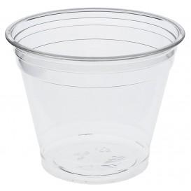 Vaso de Plástico PET 265ml Ø9,5cm (50 Uds)