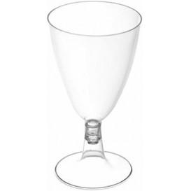 Copa de Plastico PS Cristal 200ml 2P (3 Uds)