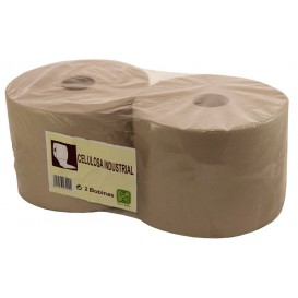 Bobina Industrial Laminada Bioeco 3kg (2 Uds)