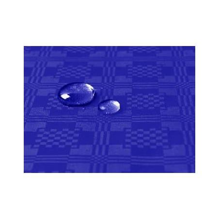 Mantel Impermeable Rollo Azul 5x1,2 metros (1 Unidad)