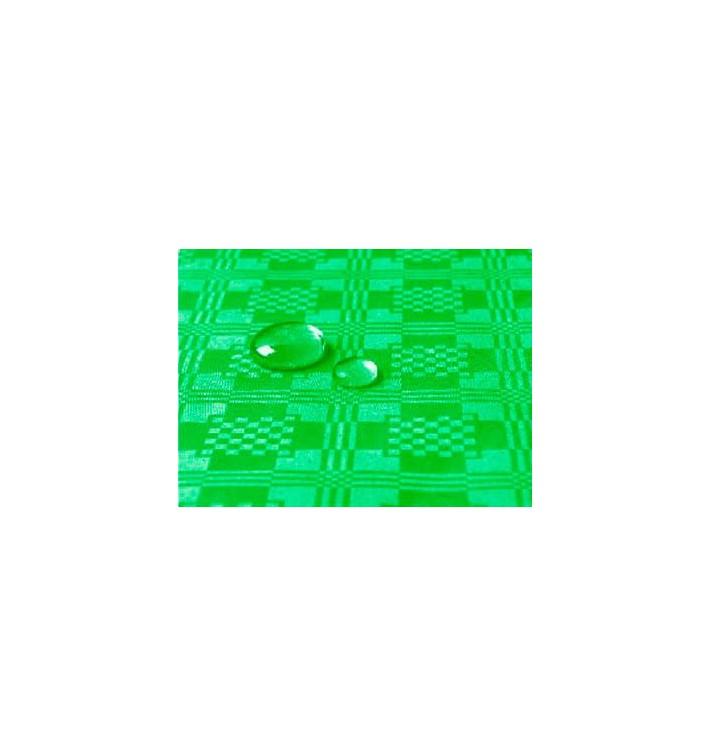Mantel Impermeable Rollo Verde Kiwi 1,2x5 metros (1 Unidad)
