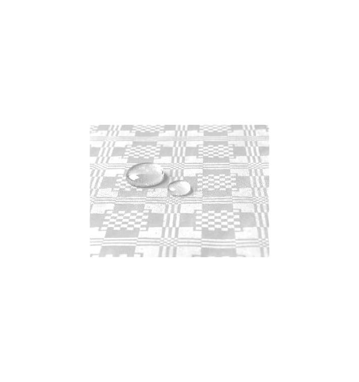 Mantel Impermeable Rollo Blanco 1,2x5 metros (1 Unidad)