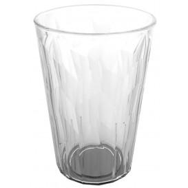 Vaso Reutilizable SAN Granity Ice Transp. 420 ml (5 Uds)