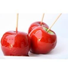 Stick para Manzanas Caramelizadas Ø6x200mm (5000 Uds)