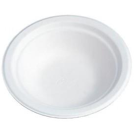 Bol de Cartón Chinet 265ml Blanco Ø13,8cm (100 Uds)