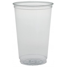 Vaso PET Solo Ultra Clear 20Oz/592 ml Ø9,2cm (50 Uds)