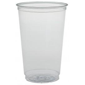 Vaso Plástico PET Cristal Solo® 20Oz/592ml Ø9,2cm (50 Uds)