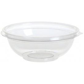Bol de Plástico PET 600ml Ø180mm (60 Uds)