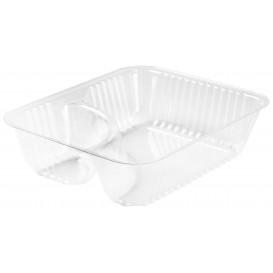 Envase de Plastico OPS Trans. 2C 355ml (125 Uds)