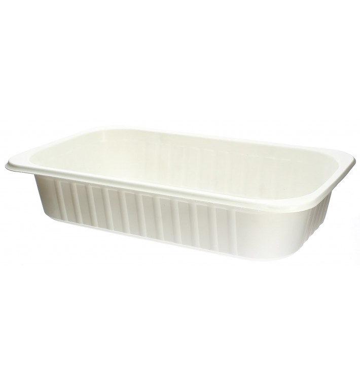 Bandeja Termosellable PP Gastronorm 240x136x50mm (25 Uds)
