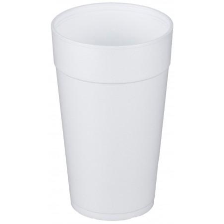 Vaso Termico Foam EPS Alto 24Oz/710ml Ø9,9cm (25 Uds)