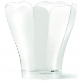 Bol Degustacion PS Tulipa Lily Transparente 160 ml (40 Uds)