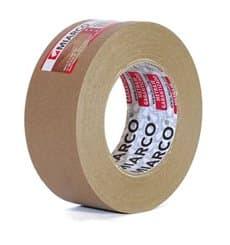 Cinta Adhesiva Papel Kraft Ecologica 4,8 cm x 80 m (1 Ud)