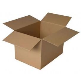 Caja para Embalaje Canal Simple 400x290x220 mm (25 Uds)