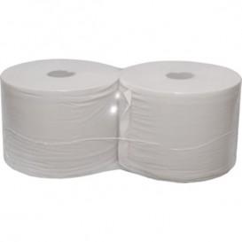 Bobina Industrial Airlaid Tissue Seco 1C 2,2 Kg (2 Uds)