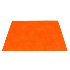 Mantel Individual Novotex Naranja 35x50cm 50g (500 Uds)