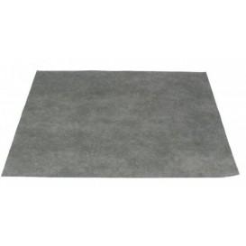 Mantel Individual Novotex Gris 35x50cm 50g (500 Uds)