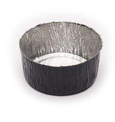 Cápsula Pastelería Aluminio 68x60x30mm (100 Uds)