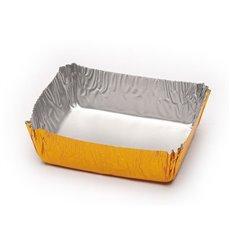 Cápsula Pastelería Aluminio 52x42x15mm (100 Uds)