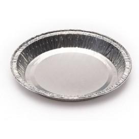 Envase de Aluminio Redondo Pasteleria 90ml (200 Uds)