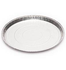 Envase de Aluminio Redondo 200mm 240ml (300 Uds)