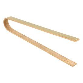 Pinzas de Bambu Catering 160mm (100 Uds)