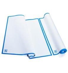"Rollo Paños ""Roll Drap"" Cenefa Azul 52x64cm P52cm (10 Uds)"