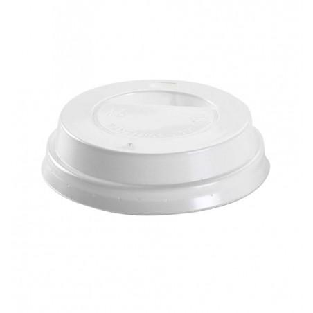 Tapa Agujero Vaso Carton Specialty 6oz/180ml (100 Uds)