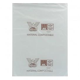 Bolsa Plastico Block 100% Biodegradable 23x33cm (300 Uds)