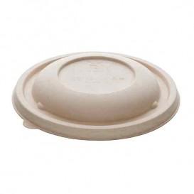 Tapa de Caña de Azúcar para Envase 230x165mm (75 Uds)