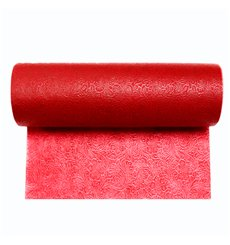 Mantel Rollo TNT Plus Rojo 0,40x45m 60g P30cm (1 Ud)