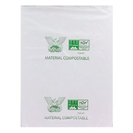 Bolsa Plastico Block 100% Biodegradable 40x47cm (200 Uds)