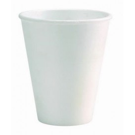 Vaso Termico Foam EPS 7Oz/200ml (50 Unidades)