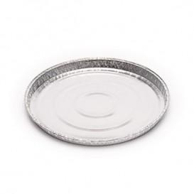 Envase de Aluminio 240mm 900ml (120 Uds)