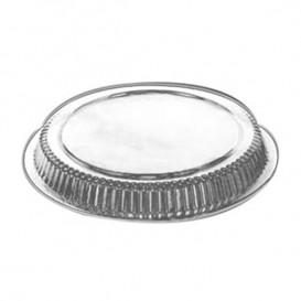 Tapa de Aluminio para flanera 103ml (150 Uds)