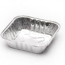 Bandeja Aluminio Lasaña 365ml (100 Uds)