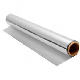 Bobina de Aluminio 30cm x 50m en Caja (1 Ud)