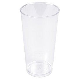 Vaso Plastico Degustacion Transparente 4,5x8cm 80ml (50 Uds)