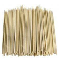 Pinchos Brocheta de Bambú 80mm (90000 Uds)